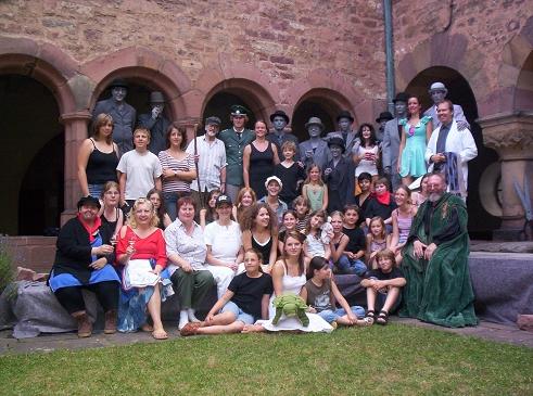Ensemble 2006