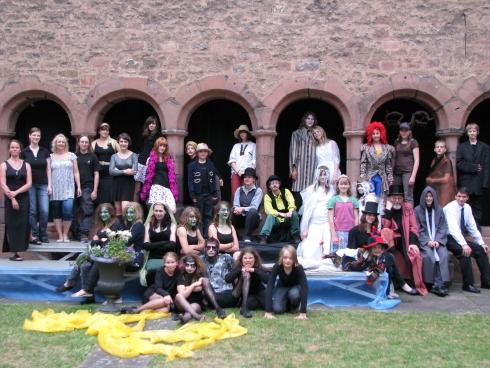 Ensemble 2008